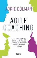 Agile coaching | Adrie Dolman |
