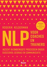 NLP voor coaches en trainers | Roderik Kelderman |