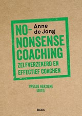 No-nonsense coaching | Anne de Jong | 9789024437511