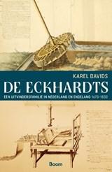 De Eckhardts | Karel Davids | 9789024439287