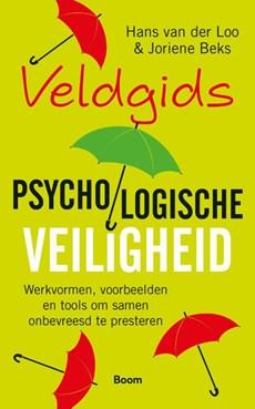 Veldgids Psychologische veiligheid