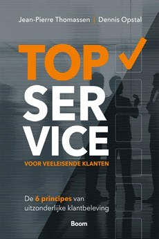 TopService voor veeleisende klanten
