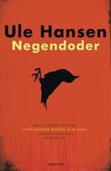 Negendoder | Ule Hansen |