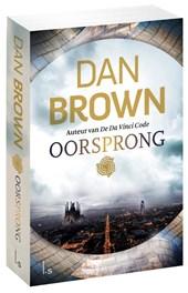 Dan Brown - Oorsprong