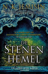 De Stenen Hemel | N.K. Jemisin |