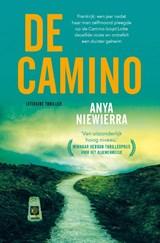 De Camino   Anya Niewierra   9789024582273
