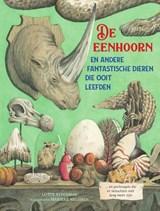 De eenhoorn | Lotte Stegeman | 9789024587407