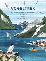 Vogeltrek | Melissa Mayntz | 9789024591640