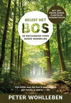 Beleef het bos