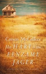 Het hart is een eenzame jager   Carson McCullers  