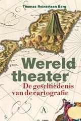 Wereldtheater | Thomas Reinertsen Berg | 9789025309046