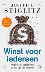 Winst voor iedereen | Joseph E. Stiglitz | 9789025310615