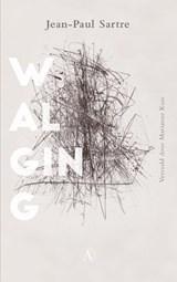 Walging | Jean-Paul Sartre |