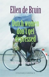 Dutch women don t get depressed | E. de Bruin |