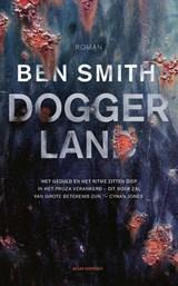 Doggerland | Ben Smith |