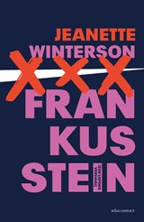 Frankusstein | Jeanette Winterson | 9789025455552