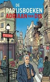 De Parijsboeken | Adriaan van Dis |
