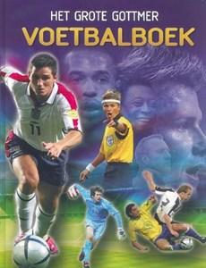 Het grote Gottmer-voetbalboek