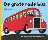 De grote rode bus | Judy Hindley |