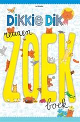 Reuzenzoekboek | Jet Boeke |