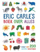 Eric Carle's boek over alles | Eric Carle | 9789025768584