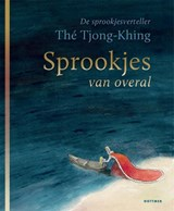 Sprookjes van overal | Khing The | 9789025770136