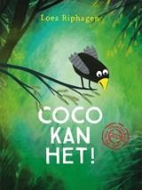 Coco kan het!   Loes Riphagen   9789025771928