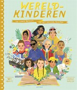 Wereldkinderen | Tom Adams |