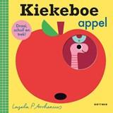 Kiekeboe appel | Ingela P Arrhenius | 9789025773472