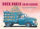 Boer Boris en de eieren   Ted van Lieshout   9789025773618