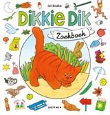 Dikkie Dik zoekboek | Jet Boeke | 9789025774127