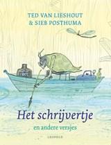 Het schrijvertje   Ted van Lieshout  