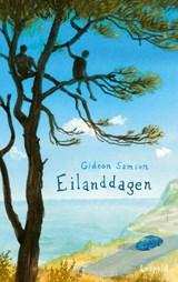 Eilanddagen   Gideon Samson   9789025868079
