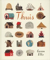 Thuis | Carson Ellis |