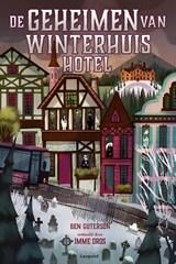 De geheimen van Winterhuis Hotel   Ben Guterson  