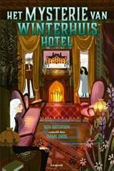 Het mysterie van Winterhuis Hotel   Ben Guterson  