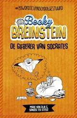 De gifbeker van Socrates | Marc van Dijk ; Sander ter Steege |