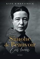 Simone de Beauvoir | Kate Kirkpatrick | 9789025907693