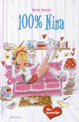 100% Nina + veter   Niki Smit  