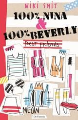 100% Nina & 100% Beverly | Niki Smit |