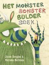 Het monsterbonsterbulderboek   Jozua Douglas ; Marieke Nelissen  