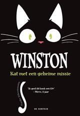 Kat met een geheime missie | Frauke Scheunemann |