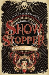 Showstopper 1 - Showstopper | Hayley Barker | 9789026143809