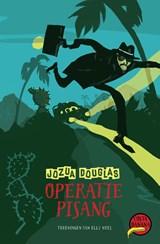 Operatie Pisang | Jozua Douglas |