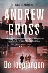 De loopjongen | Andrew Gross |