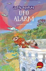 Ufo-alarm | Jozua Douglas |