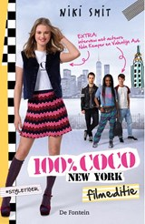 100% Coco New York | Niki Smit |