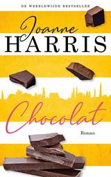 Chocolat | Joanne Harris |