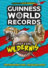 Guinness World Records Wildernis | Guinness World Records Ltd |