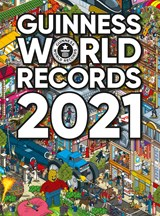 Guinness World Records 2021 | Guinness World Records Ltd |